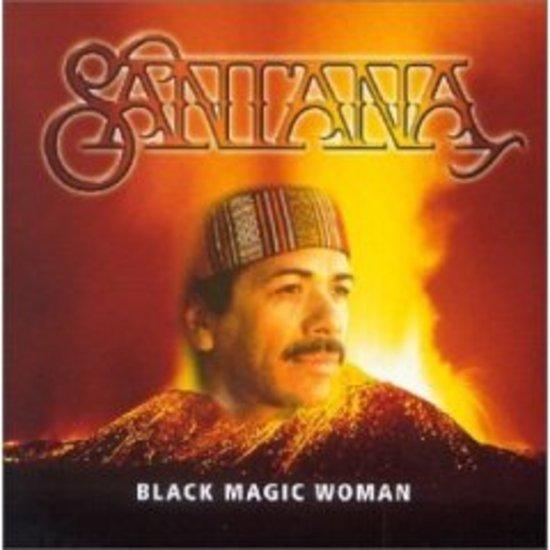 from Orlando santana black magic woman single