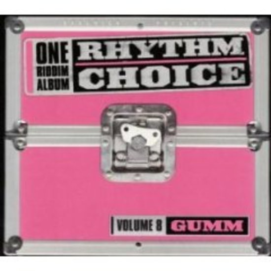 VA-Rhythm-Choice-Vol-8-Gumm-CD-NEU