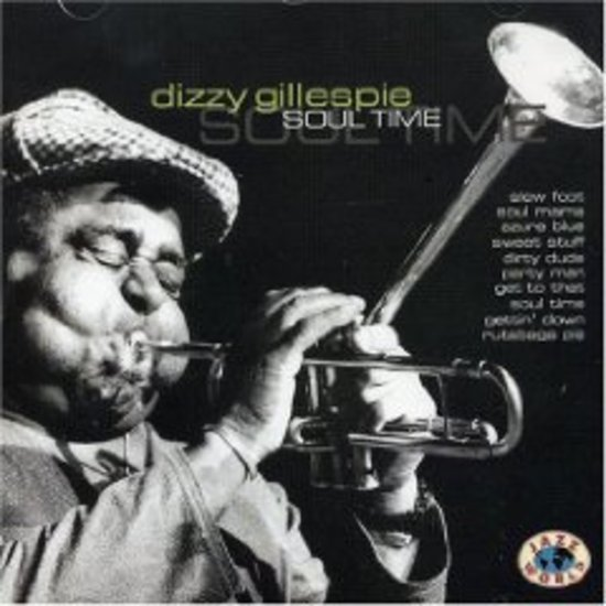 awards dizzy gillespie won