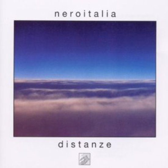Neroitalia-Distanze-CD-OVP-NEU