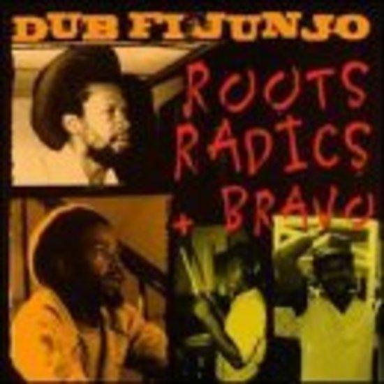 Roots-Radics-Bravo-Dub-Fijunjo-CD-NEU