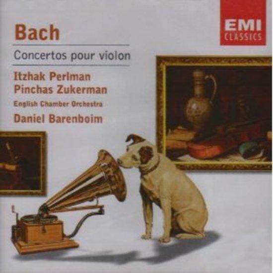 Bach-Perlman-Barenboim-Concertos-pour-violin-CD-NEU